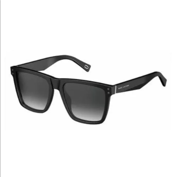 Marc Jacobs Other - Marc Jacobs Black Sunglasses 119/S 0807 54MM